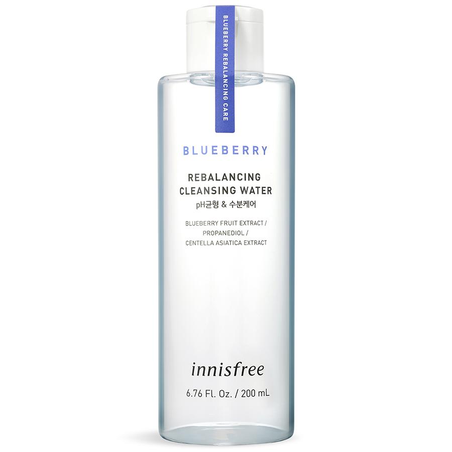 Blueberry-Rebalancing Cleansing-Water-200ml