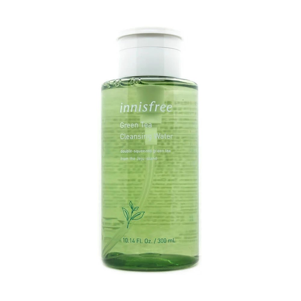 Innisfree-Green-Tea-Cleansing Water-300ml