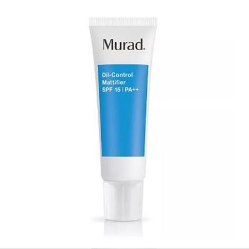 Kem dưỡng ẩm Murad Oil-Control Mattifier SPF 15 PA++